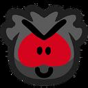 EmoticonEvilPuffle