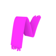 PinkScarfIcon