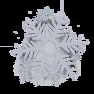 SnowflakeCostumeIcon