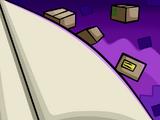 Box Dimension Background