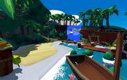 Island Adventure Party 2021 Cove