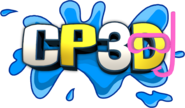 Water Party Logo concept