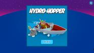 Hydro Hopper Preview Music Jam 2021