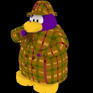 TweedCostume