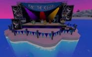 Music Jam 2021 Iceberg