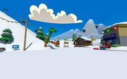 Winter Fiesta 2021 Ski Village