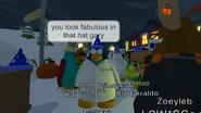 Club Penguin 3d Screenshot 2019.10.23 - 01.14.47.99