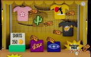 Shirts Rock Catalog