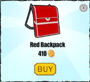Redbackpackpenguinstyle