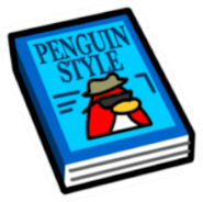PenguinStyleIcon