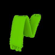 GreenScarfIcon