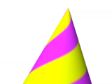 Beta Party Hat