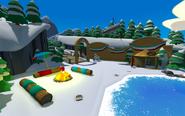 Winter Fiesta 2021 Cove
