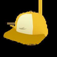 YellowBallCapIcon