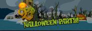 CP3D Halloween 2020 Header
