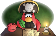 Rockhopper and the Stowaway Picture 2