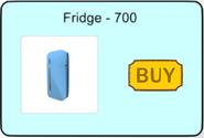 Fridge better igloos