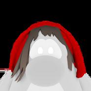 RedRidingHoodIcon