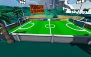 Island Adventure Party 2021 Penguin Stadium