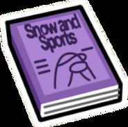 SnowAndSportsIcon