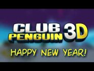 CP3D - Happy New Year!
