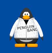 PenguinBandHoodiePlayerCard