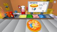 Pizzatron Gameplay 1.3.6