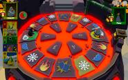 Card-Jitsu Fire Gameplay 2-player