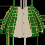 ForestGreenCoatIcon