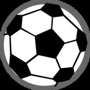 FootballBallPin