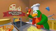 Club Penguin 3D - Pizzatron 3000