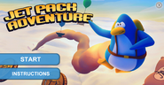 Jet Pack Adventure Preview