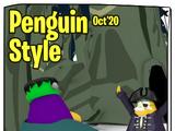 Penguin Style Oct'20