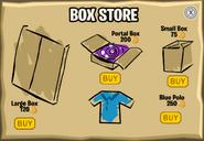 BoxStoreCatalog