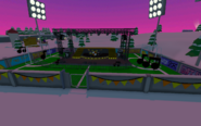 Music Jam 2021 Penguin Stadium