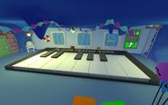 Music Jam 2021 Underground Pool