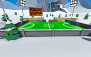 Penguin Stadium