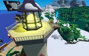 Island Adventure Party 2021 Beacon
