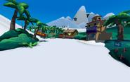 Island Adventure Party 2021 Ski Village