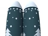 Winter Camo Jetpack