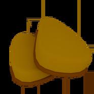 BrownSlipOnShoesIcon