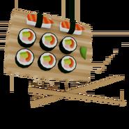 SushiTrayIcon