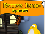 Better Igloos