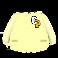 CreamLettermanJacketIcon