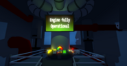 Pipeline Water Engine Puzzle Complete