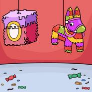 PiñataBackgroundIcon