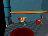 R-Snail Room