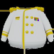 WhiteAdmiralJacketIcon