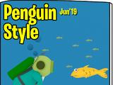 Penguin Style Jun'19