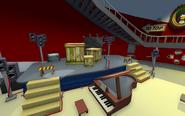 Music Jam 2021 Construction Lighthouse